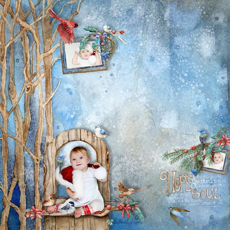 Createwings Designs 'Feathered Friends' CT Page | Jen Jacques 2 | Jen Jacques Photographer Blog #createwings #featheredfriends
