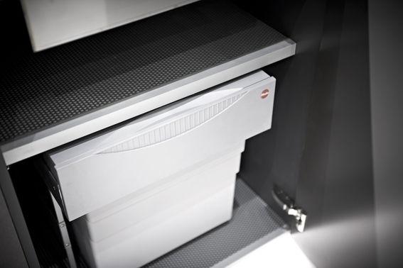 blu_line's luxury cabinet range | www.blu-line.co.za