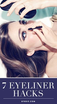 AxFixes: Beauty Cheat Sheet: 7 Hacks For Perfect Eyeliner #Delicious_Recipes #Top_Recipes #2016_Recipes #Best_Recipes