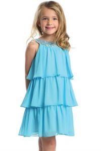 Праздничное платье девочке 10 лет