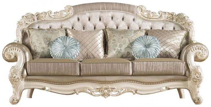 Диван Романо - действительно роскошная мебель!  Массив гевеи - именно из него сделан каркас. Диван родом из Малайзии будет радовать Вас своим комфортом и красотой долгие годы. Зачем отказывать себе в удобстве и роскоши?