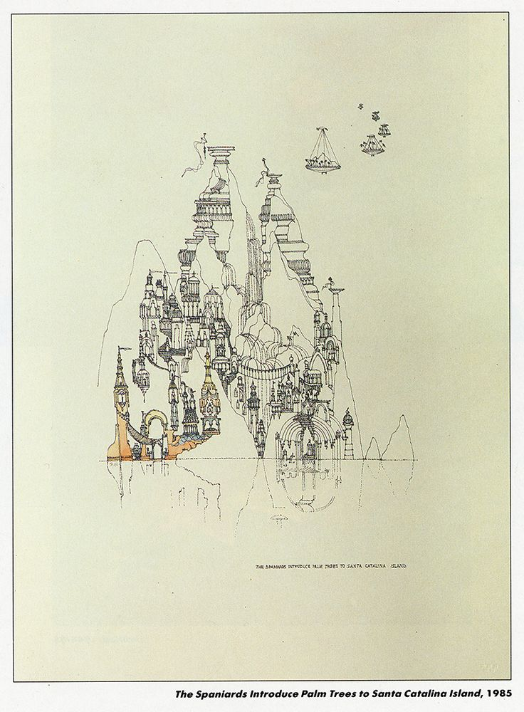 Charles Moore. Arts and Architecture v.4 n.2 July 1985: 35