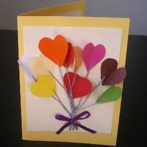 Simple y alegre tarjeta de cumpleaños | Posts ...