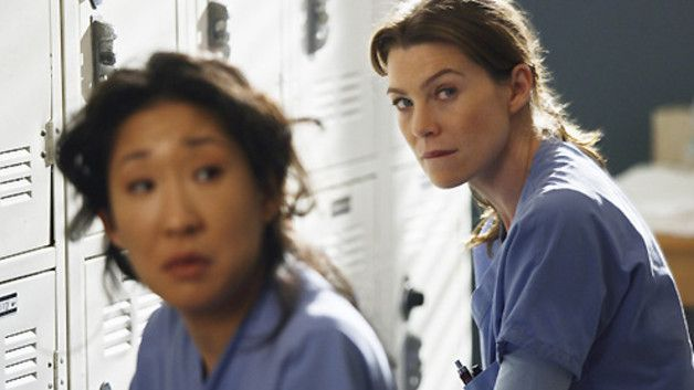 grey's anatomy season 10 premiere | Grey's Anatomy saison 8 : le point sur les audiences US - News Grey's ...