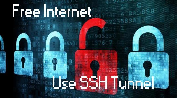 Internet Gratis Unlimited Dengan SSH Tunnel Aduh internet sekarang jadi tambah lambat, kenapa ya? saya cari solusi di mbah google ternyata banyak solusinya, nah kali ini saya coba posting dan sebagai artikel Internet Gratis Unlimited Dengan SSH Tunnel dimana sebelumnya internet saya menjadi lambat atau lemot, gimana ya caranya ? Saya baca artikel mengenai SSH apa sih SSH itu? dan cara kerjanya bagaimana? softwarenya apa saja? bayar atau tidak ya? dan bagaimana cara mengunakan SSH dan…