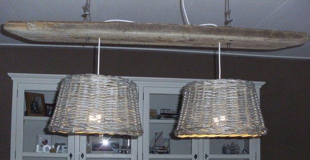17 beste idee n over drijfhout lamp op pinterest wrakhout houten lampen en drijfhout ambachten - Houten lamp vloot huis van de wereld ...