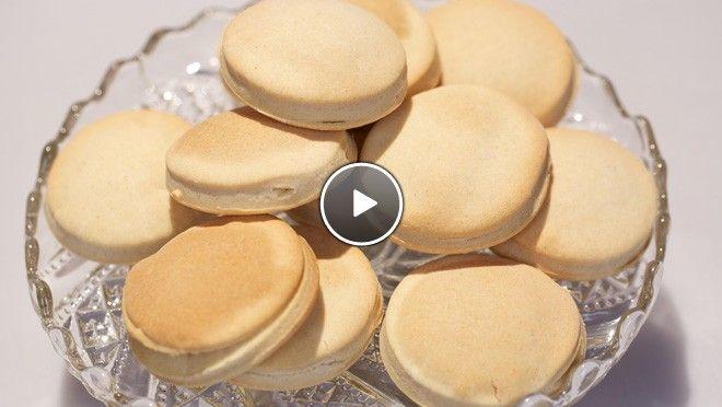 Karnemelkbiscuits - Rudolph's Bakery | 24Kitchen