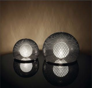 Cool Table Lamps We Like Here @ http://www.rustiklight.com/lighting-set/table-lamps ------ << Original Comment >> ------- FENDI CASA