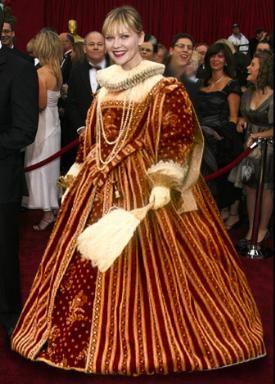 Fashion Designers In The Elizabethan Era