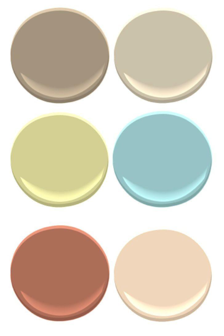 Best living room neutral colors 2017 2018 best cars for Best neutral paint colors for resale