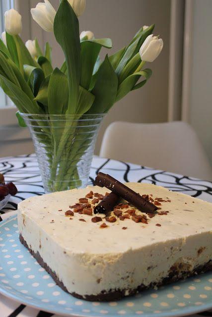 Modernisti Kodikas: Ehkä herkullisin kakku ikinä