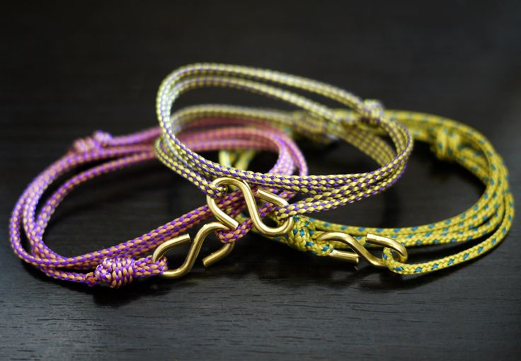 Bracelets.: Bracelets Ideas, Cords Bracelets, Crafts Ideas, Ropes Bracelets, Crafty Things, Bracelets Patterns, Diy Bracelets, Diy Ropes, Climbing Ropes