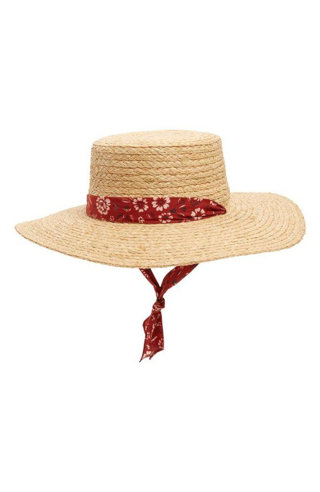 d19c3bd58 The 11 Best Wide Brim Hats for Summer | Hats I've owned | Brim hat ...