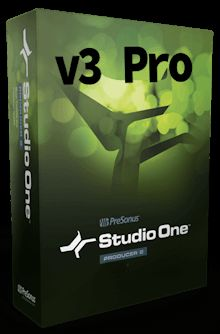 PreSonus Studio One Pro 3.2 + KeyGen x86x64 Free PreSonus Studio One Pro 3.2 + KeyGen x86x64 is one of the most relevant of the sector music hardware and software manufacturers. You can now enjoy your extensive experience with Studio One, a DAW multitrack ideal for creating songs by computer. Record, mix and master your …