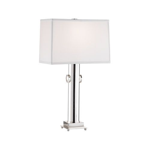 The Mary McDonald Ondine Table Lamp By Robert Abbey Has A Timeless And  Charming Look That Gallery