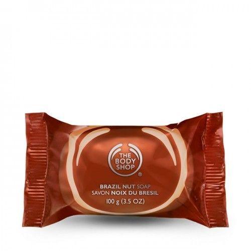 The Body Shop Brazil Nut Soap 100 gm To Buy : http://onerx.in/the-body-shop-brazil-nut-soap-100gm.html