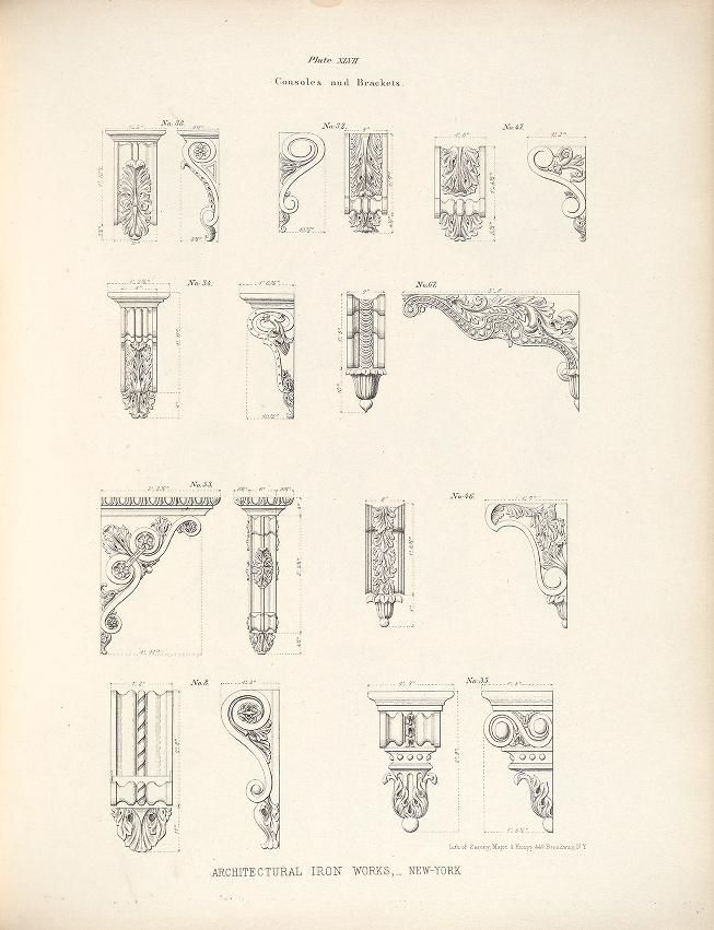 72 besten classical architecture bilder auf pinterest for Innenraumdesign studieren