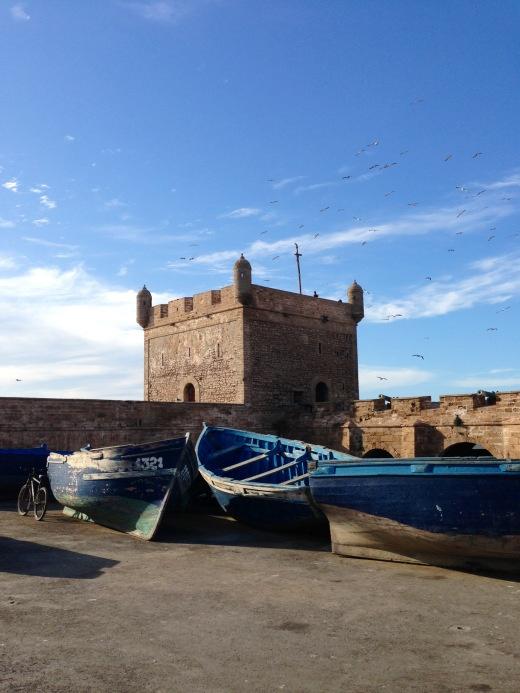 Essaouira, la città bianca | L'oro del deserto tour