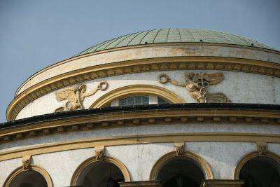 Warszawa Moim Oczkiem: marca 2010