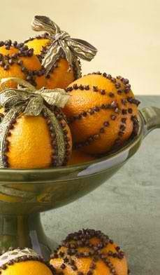 Remember my Mom & Grandma Lucy making these many, many years ago at Christmastime!! ~~ Made the house smell so wonderful!!!!!! ~~ OH WHAT MEMORIES!!!