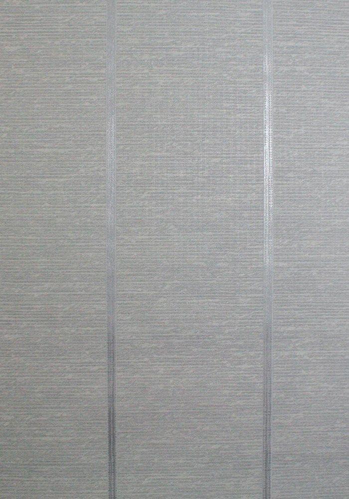 Prairie Gray Textured Wallpaper Gray Stripes Wall