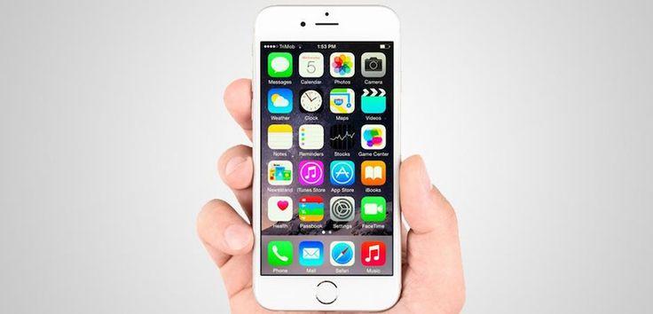 Media Markt pone a la venta un iPhone 6 de 32 GB - https://www.actualidadiphone.com/media-markt-pone-la-venta-iphone-6-32-gb/