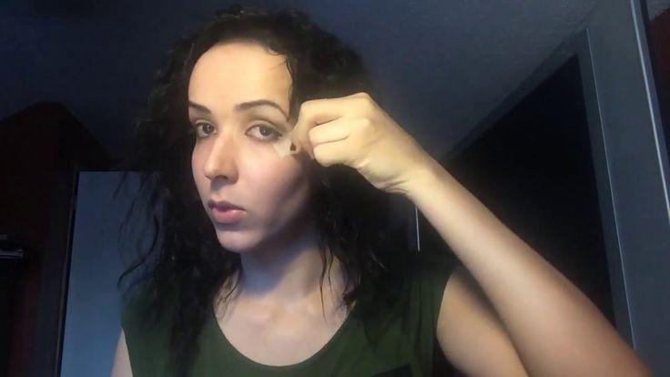 Simple Brown Smokey Eye #makeup #makeuptest #makeupartist #makeupaddict #makeuplover #makeupjunkie #wakeupandmakeup #makeupforever #makeuptutorial #beautyblog #hudabeauty #naturalbeauty #beauty #beautyhacks #mua #cosmetics #skincare