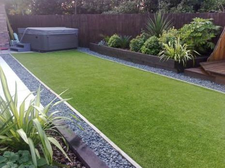 Garden Design With Artificial Grass best 25+ astroturf ideas on pinterest | tiny garden ideas, astro