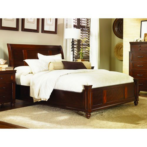 west indies cal king bed costco british colonial decor pinterest