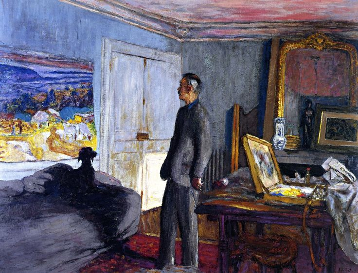 41 best bonnard images on pinterest | edouard vuillard, artists
