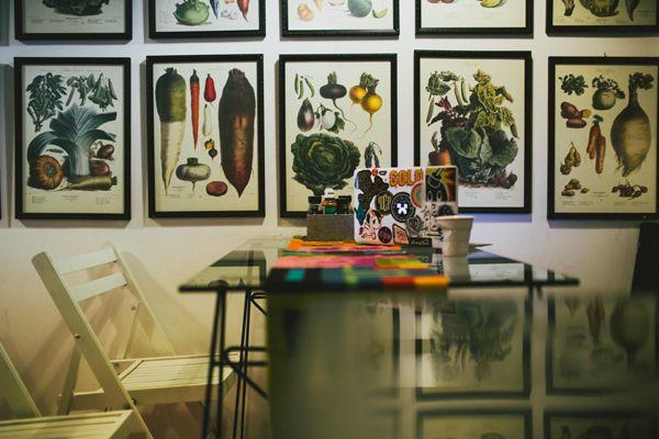 Macarena Aguilar y Johanny Angulo, Diseñadores DAW