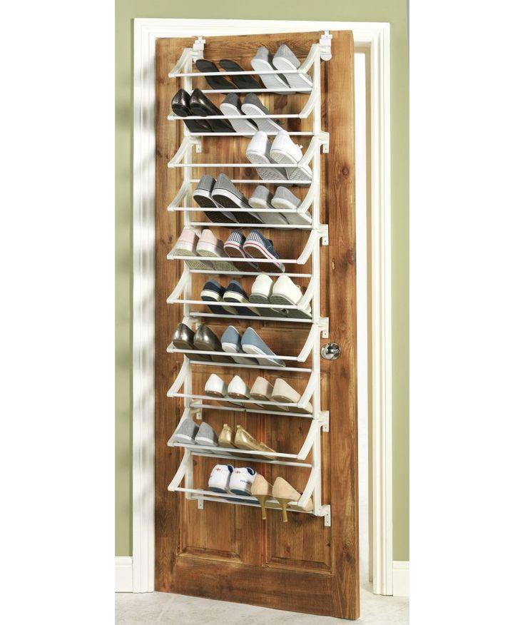 13 Best Bayston Storage Images On Shoe Cubby. Over The Door Shoe Rack ...