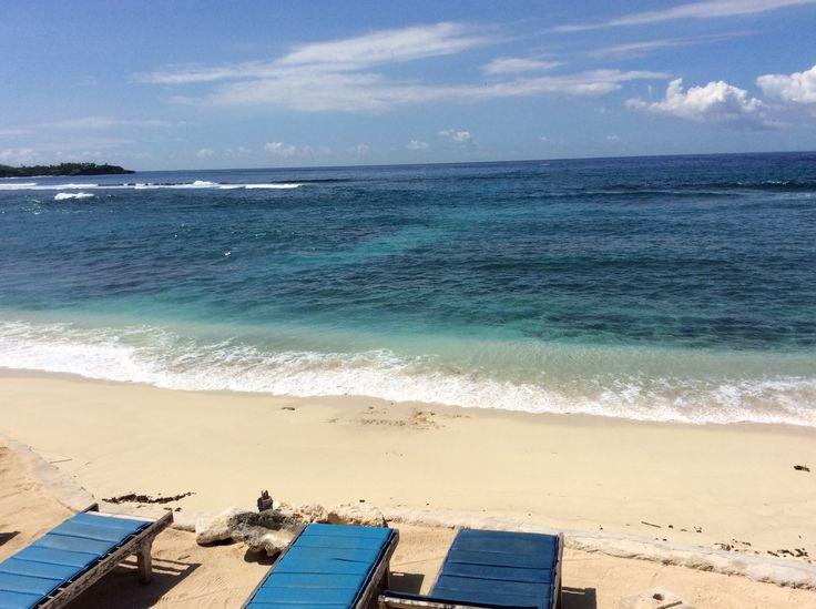 Dream Beach (Lembongan Island)
