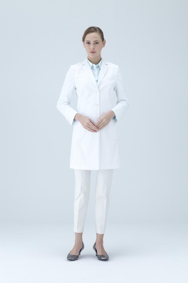 76 best Classico lab coats images on Pinterest | Lab coats ...