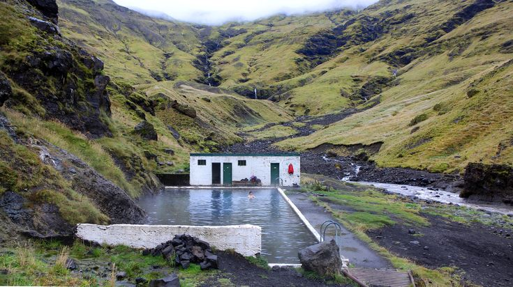 Hot Springs In Iceland Iceland Is Known For It S Breathtaking Natural Beauty And The Amazing