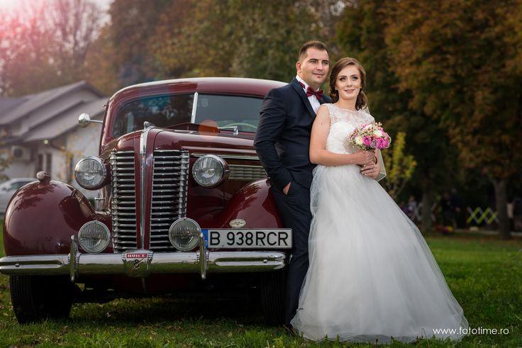 Gabriela si Paul | Fotograf de Nunta Bucuresti