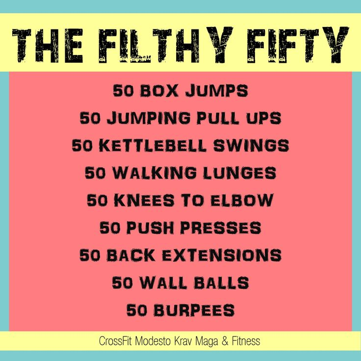 Crossfit Workout Routines: 17 Best Ideas About Turning 50 On Pinterest
