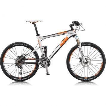 Bicicleta KTM Taser Elite.  Sem dúvidas a melhor bicicleta do mercado. Completa e confortável ela promoverá o maior desempenho possível para o esportista!