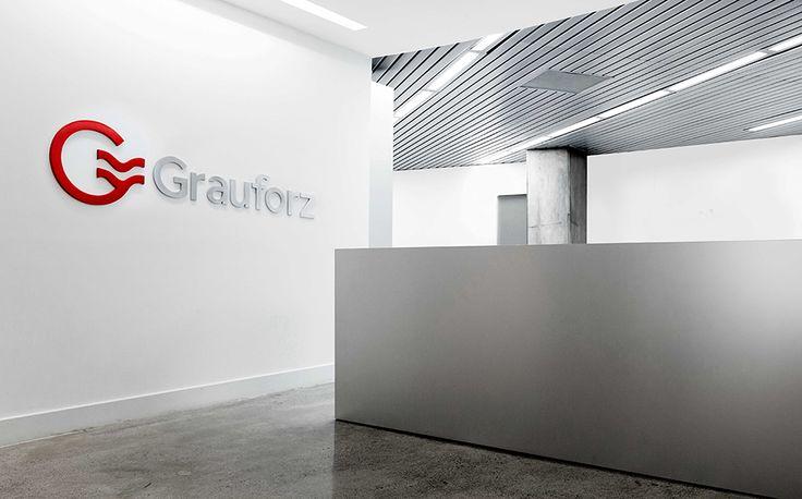 Grauforz. Design by www.anagrama.com