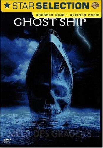 Ghost Ship * IMDb Rating: 5,3 (52.094) * 2002 USA,Australia * Darsteller: Gabriel Byrne, Julianna Margulies, Ron Eldard,