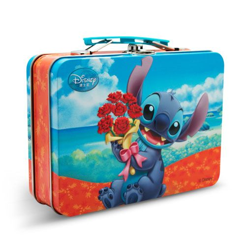 Disney Stitch Lunch Box – BLJ Candy Toys | Manufacturer,Distributer and Exporter Candy Toys in China http://BLJCandyToys.com