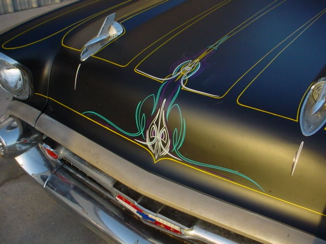 158 Best Pinstriping Images On Pinterest Painting 2d Art And Car