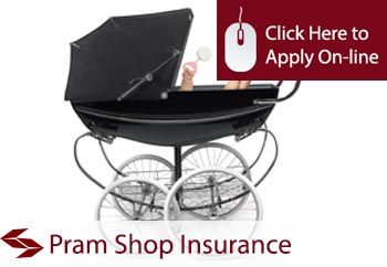 Pram Shop Insurance in Ireland