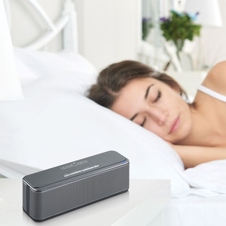 The Best Sleep Noise Machine2