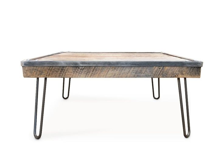 220 best Industrial Coffee Tables images on Pinterest