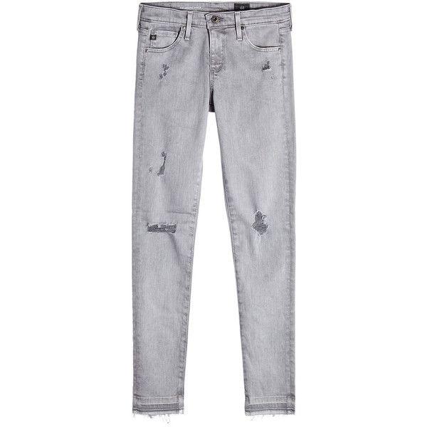 17 Best ideas about Grey Skinny Jeans on Pinterest | White skinny ...