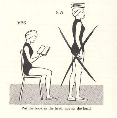 Dia del libro, tambien para las mujeres