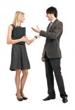How To Make Great First Impressions