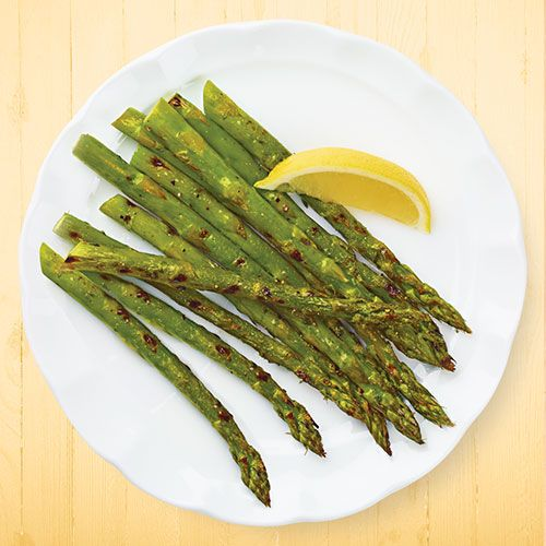 Grilled Asparagus - Wegmans