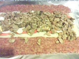 Rolo de Carne Picada